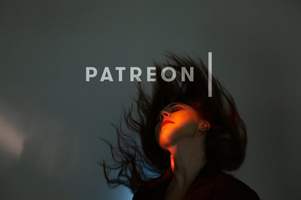Natalie launches Patreon project